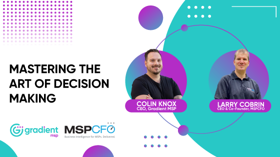 Mastering the Art of Decision Making