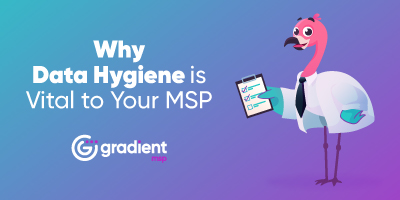 Why Data Hygiene is Vital to Your MSP